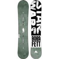158 Burton Darkside Snowboard