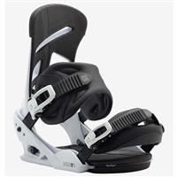 White Burton Mission LTD Snowboard Binding
