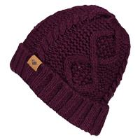 Obermeyer Phoenix Cable Knit Hat Womens