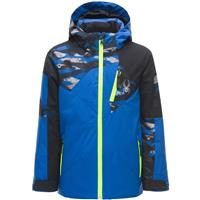 Spyder Leader Jacket Boys