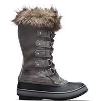 Quarry / Black Sorel Joan of Arctic Boot Womens
