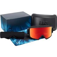 MFI Black Frame w/ Sonar Infrared Lens (185671 045) Anon M3 Goggle