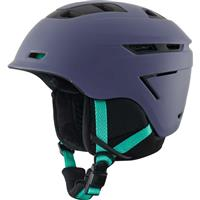Anon Omega Helmet - Women's - Gala Purple