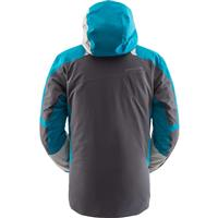 Ebony Spyder Leader GTX Jacket Mens