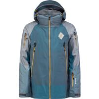 Spyder Eiger GTX Shell Jacket Mens