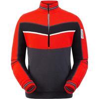 Spyder Era GTX Infinium Lined Half Zip Sweater Mens