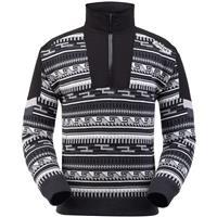 Spyder Legacy GTX Infinium Lined Half Zip Sweater Mens