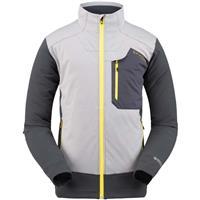 Spyder Ascender GTX Infinium Full Zip Fleece Jacket Mens