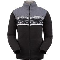 Spyder Wyre Full Zip Fleece Jacket - Men's