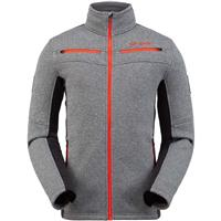 Spyder Wengen Encore Fleece Jacket - Men's