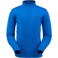 Spyder Prospect Zip T Neck - Men's - Old Glory