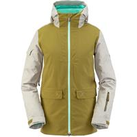 Spyder Field GTX Jacket - Women's