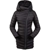 Spyder Timeless Long Down Jacket Womens