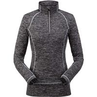 Spyder Accord Zip T Neck Womens