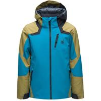 Spyder Leader Jacket - Boy's - Swell