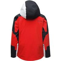 Spyder Leader Jacket - Boy's - Volcano
