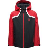 Spyder Flyte Jacket - Boy's