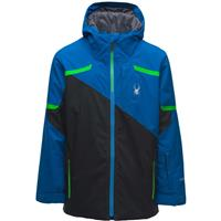 Black Spyder Couloir GTX Jacket Boys