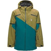 Swell Spyder Couloir GTX Jacket Boys