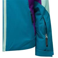 Spyder Pioneer Jacket - Girl's - Swell