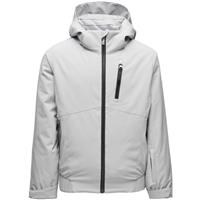 Spyder Lola Insulated Jacket - Girl's - Silver