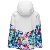 Eureka Print Spyder Conquer Jacket Girls