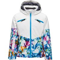 Spyder Conquer Jacket Girls