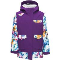 Spyder Claire Jacket - Girl's