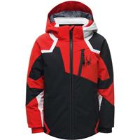 Spyder Mini Leader Jacket - Boy's