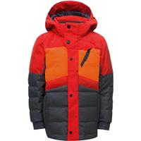 Spyder Trick Synthetic Down Jacket Youth Boys