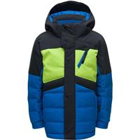 Spyder Trick Synthetic Down Jacket - Boy's