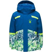 Spyder Kitz Jacket Youth Boys