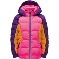Spyder Atlas Synthetic Down Jacket Youth Girls