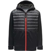 Spyder Timeless Hoodie Synthetic Down Jacket - Boy's
