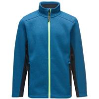 Spyder Encore Full-Zip Fleece Jacket - Boy's