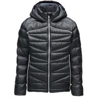 Spyder Timeless Hoodie Synthetic Down Jacket - Girl's