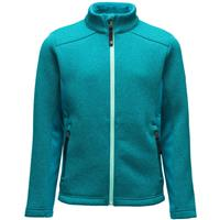 Spyder Encore Full-Zip Fleece Jacket - Girl's
