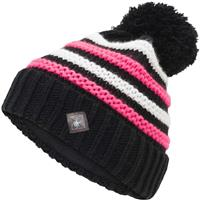 Spyder Arrow Hat - Girl's - Black