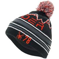 Spyder Mini Icebox Hat Youth
