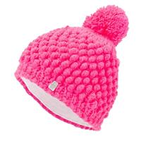 Spyder Bitsy Brrr Berry Hat - Youth Girl's