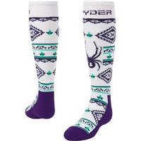 Spyder Peak Socks - Girl's