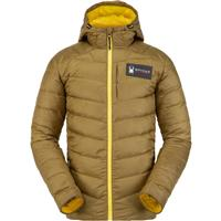 Spyder Team Timeless Down Jacket - Men's