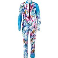 Spyder Performance GS Race Suit - Girl's
