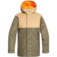 DC Defy Jacket - Boy's