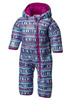 Columbia Infant Frosty Freeze Bunting - Youth