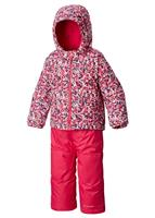 Columbia Toddler Frosty Slope Set Youth