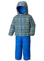 Columbia Frosty Slope Set - Youth