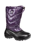 Eggplant Bogs Classic Unicorn Boot Youth