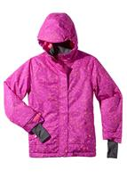 Under Armour CGI Fader Jacket - Girl's
