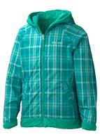 Marmot Snow Fall Reversible Jacket - Girl's